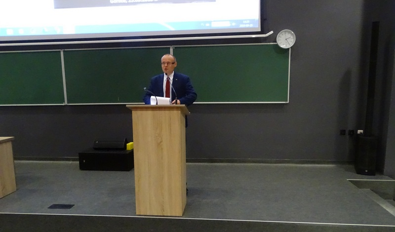 dr Sławomir Mrozek