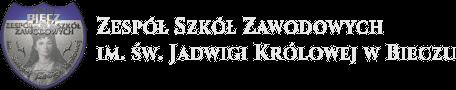 Zespół Szkół Zawodowych im. św. Jadwigi Królowej w Bieczu