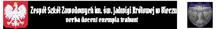 Zespół Szkól Zawodowych im. św. Jadwigi w Biecz